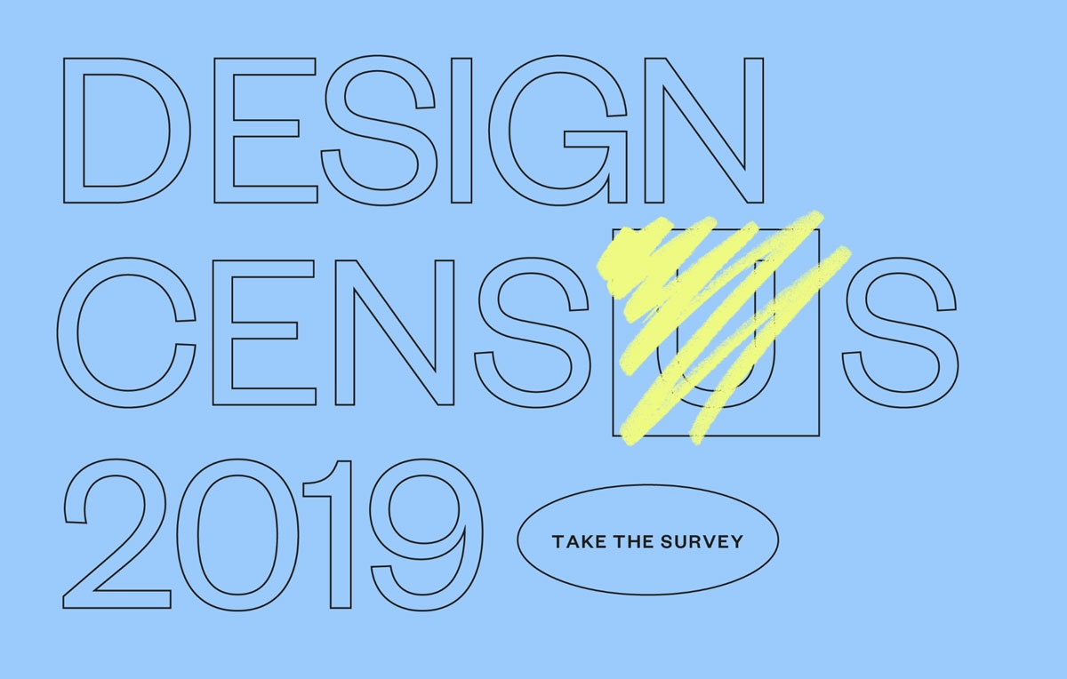 Design Census 2019
